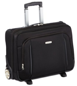 Samsonite Trolley X'Blade Business Lighter Foto: Amazon