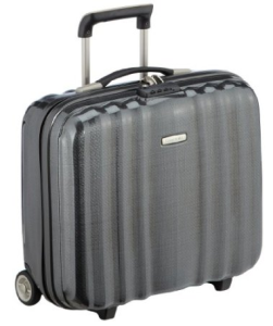 Samsonite Cubelite Rolling Tote Foto: Amazon