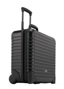 anzug koffer handgepäck