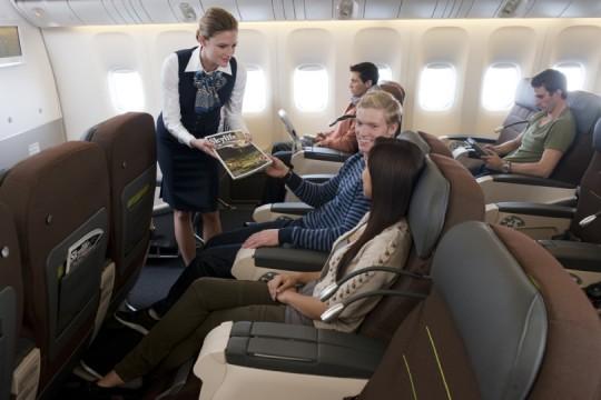 sichersten airlines der welt liste