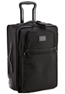 Tumi Alpha Travel International Foto: Amazon