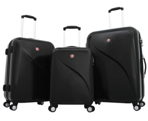 Wenger Trolley Koffer EVO Foto: Amazon