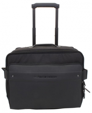 porsche design business trolley