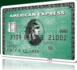 American Express Card Foto: American Express