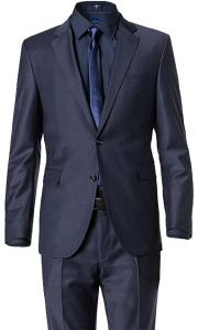 Business Anzug von Joop Foto: Herrenausstatter