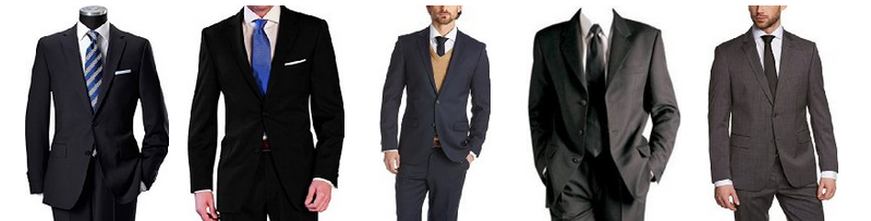 finest selection 23746 94f4c Top 10 Business Anzüge für Herren im Test