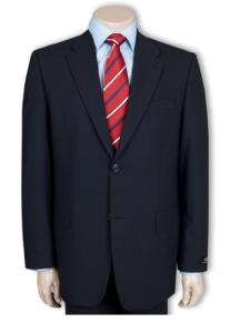 Business Anzug von Digel Foto: Amazon